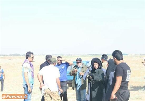داعش در سریال پایتخت
