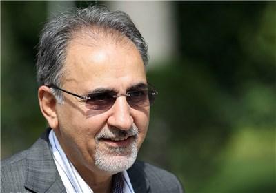 مراسم تحلیف شهردار تهران با حضور اعضای شورای شهر
