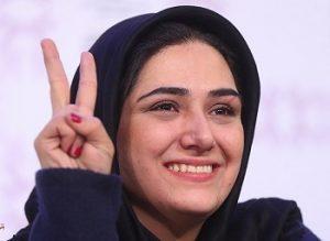 واکنش باران کوثری به موفقیت زهرا نعمتی و اجازه خروجش از ایران