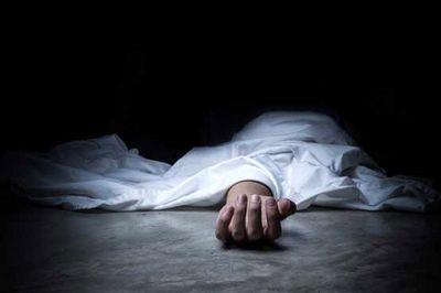 کشف جسد در لواسان
