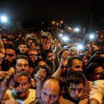 تشریح حاشیه های مراسم اعدام قاتل آتنا اصلانی
