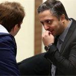 واکنش کوهپایهزاده به اخراج بابک زنجانی از دادگاه
