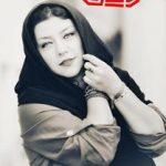 پريچهر قنبرى همسر شهاب حسینی روی صحنه تئاتر