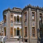 ۴ عمارت دیدنی تهران را بشناسید +تصاویر