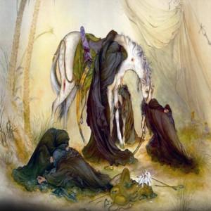 در روز تاسوعا و عاشورا بر امام حسین و خاندانش چه گذشت؟