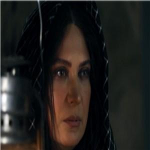 نقش متفاوت لعیا زنگنه در یک فیلم