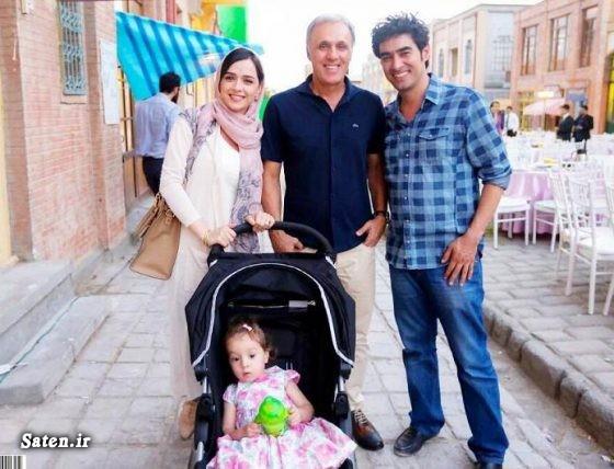 دستمزد بازیگران مشهور ایرانی