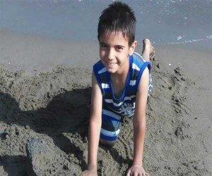 تلاش هنرمندان ایرانی برای یافتن پسر گم شده