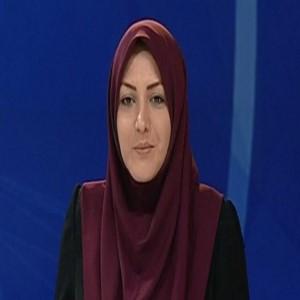 تیراندازی مجری زن شبکه خبر و همسرش