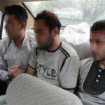 جزئیات آدم ربایی نیم میلیون یورویی در تهران