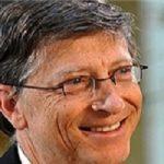 گوشی بیل گیتس ثروتمند ترین مرد جهان چیست؟