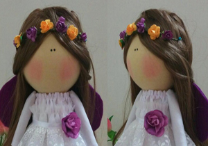 عجیب ترین عروسک هایی که تاکنون دیده اید