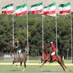 چوگان به نام ایران ثبت جهانی میشود