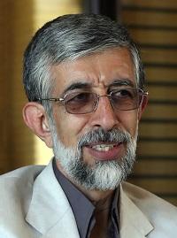 واکنش حدادعادل به جمله اش درباره نرمافزاز احمدینژاد