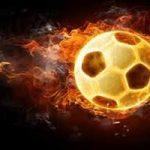 اولین اردوی تیم ملی فوتبال به طور رسمی