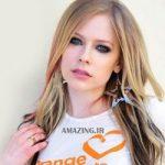 یک خواننده زن خطرناکترین چهره اینترنتی است
