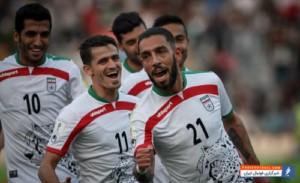 دلیل حذف یوز ایرانی از پیراهن تیم ملی