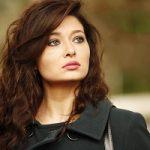 بازیگر معروف زن ترکیه همبازی پرویز پرستویی شد