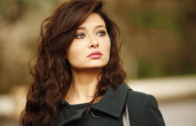 بازیگر زن ترکیه همبازی پرستویی