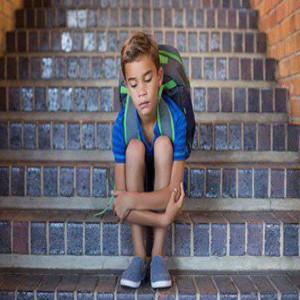نسخه درمان اضطراب کودک در شروع سال تحصیلی