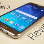 گوشی Galaxy J7 در هواپیما آتش گرفت!