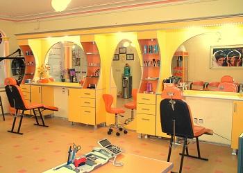 در آرایشگاه های مختلط چه می گذرد؟