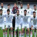 اشکهای غلامزاده بعد از حذف از جام جهانی
