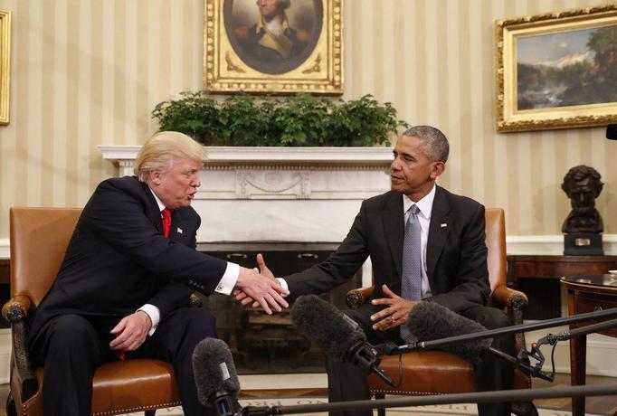بازگشت اوباما به میدان سیاست