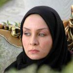 «حدیث فولادوند» و همسرش در نمایش «پا برهنه در پارک»