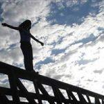 خودکشی نافرجام دختر جوان در تهران