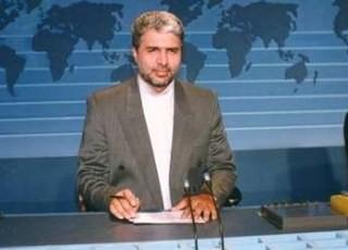 دیدار با گوینده پیشکسوت اخبار که هشت سال پیش تلویزیون را ترک کرد