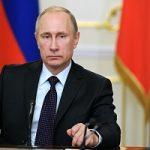 این زن جوان یکی دیگر از رقبای انتخاباتی پوتین است!
