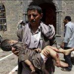 کودکانی که سعودیها اعضای بدنشان را قطع کردند