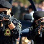 لباس های دوربین دار ماموران پلیس