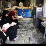 فرهنگیترین نانوایی در ایران