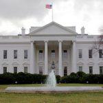 هجوم عنکبوتهای غول پیکر به کاخ سفید