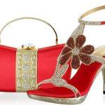 کیف و کفش نه چندان زیبایی که ۹ میلیون و ۹۰۰ هزار دلار قیمت دارند