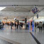 چه اتفاقی برای چمدانهای شما در فرودگاه میافتد؟