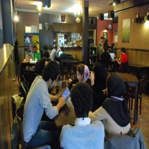 تفریح یا دورهمی اجتماعی, در کافههای امروز تهران چه میگذرد؟