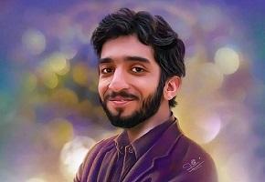 شهید محسن حججی در گروه جهادی شهید کاظمی