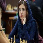 کشف حجاب زن ملی پوش ایرانی برای عضویت در تیم ملی آمریکا