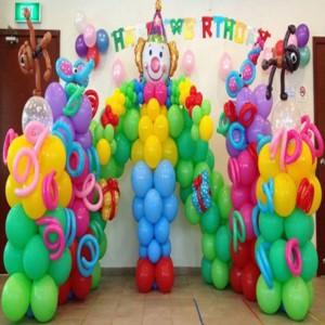 جشن تولدهایی لاکچری گرانتر از عروسی