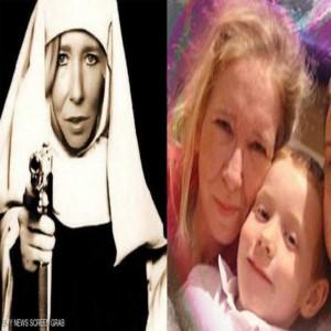 «بیوه سفید» داعش بالاخره از پای درآمد