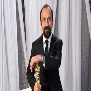 نخستین تصویر از پشت صحنه فیلم همه میدانند اصغر فرهادی