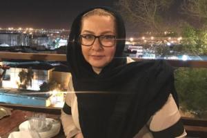 سفر لاله صبوری و همسرش به ارمنستان!