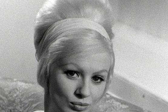مرگ هنرپیشه بریتانیای