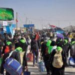 هشدار به زائران در مورد امنیت در سامرا و کاظمین