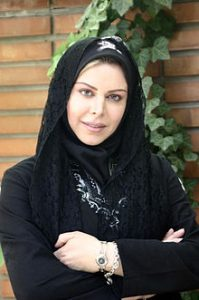 تبریک بازیگر زن به مناسبت روز بزرگداشت حافظ