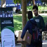 شناساندن امام حسین(ع) به دانشجویان آمریکایی