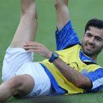 خداحافظی غیر منتظره بازیکن استقلال از دنیای فوتبال!